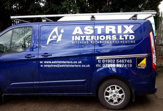 Astrix Interiors