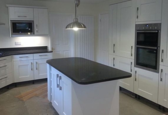 Designed kitchens in Wolverhampton