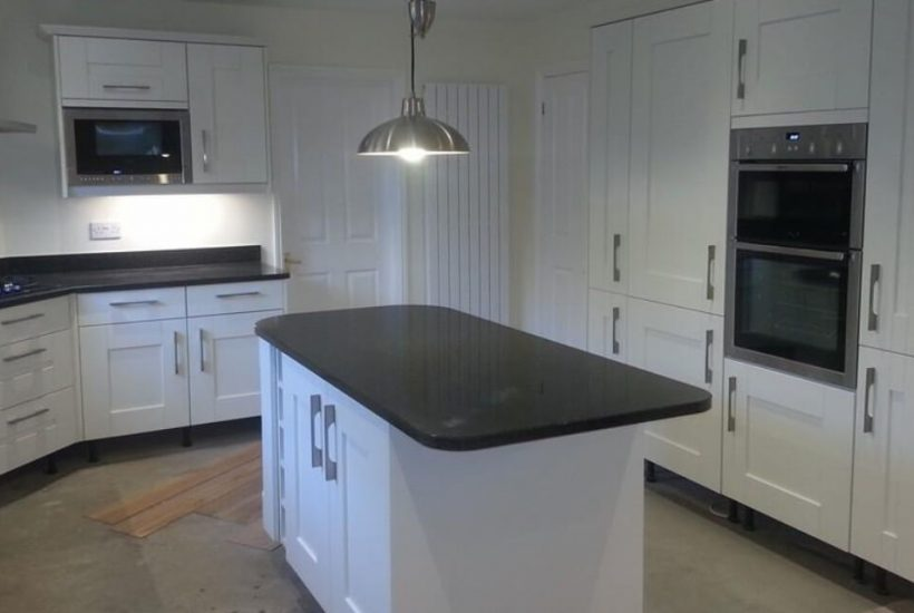 Designed kitchens in Wolverhampton
