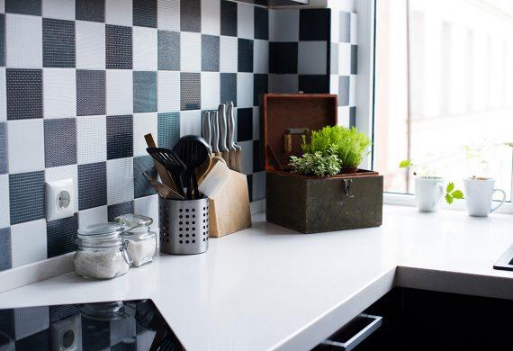 Bathroom installation in Wolverhampton - Kitchen