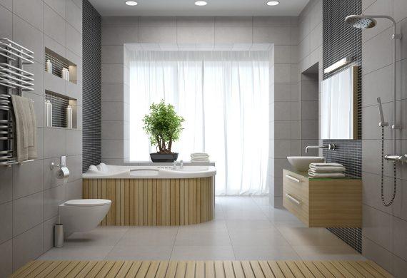 Bathroom installation in Wolverhampton - Wet Room