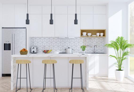Kitchens in Wolverhampton
