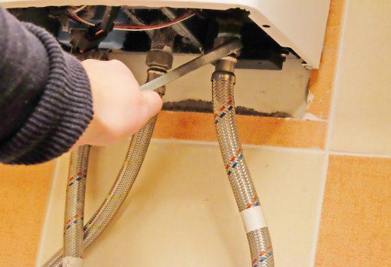 boiler repairs in wolverhampton