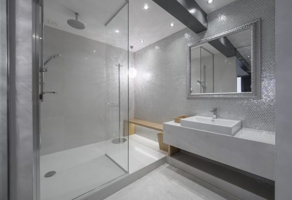bathroom showroom in wolverhampton